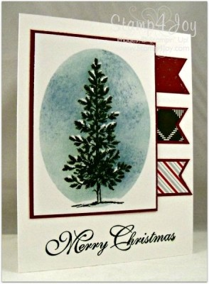 ILCS38 - Merry Christmas Card