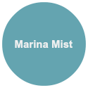 125 Marina Mist Color Swatch - blog.Stamp4Joy.com
