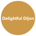 125 Delightful Dijon Color Swatch - blog.Stamp4Joy.com