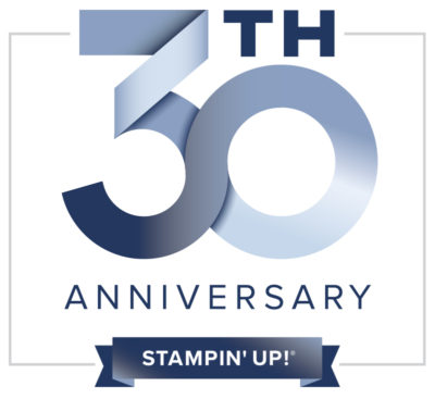 STAMPIN_UP_30YR_LOGO_COLOR - Stampin' Up! Anniversary - www.Stamp4Joy.com